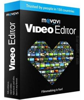 Movavi Video Editor Plus 14.4.1 x64 + Portable Download