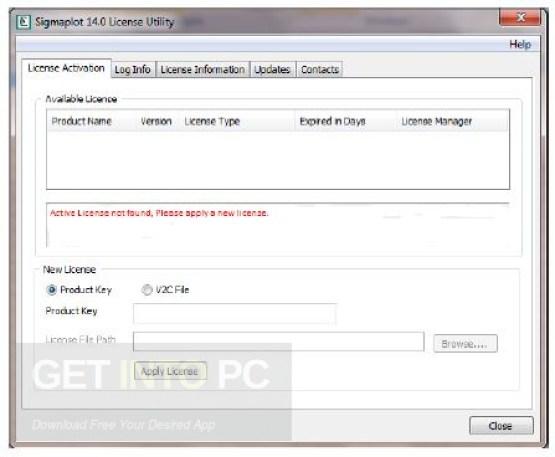 SigmaPlot 14.0 Latest Version Download