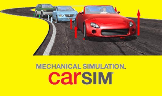 CarSIM 2017 Free Download