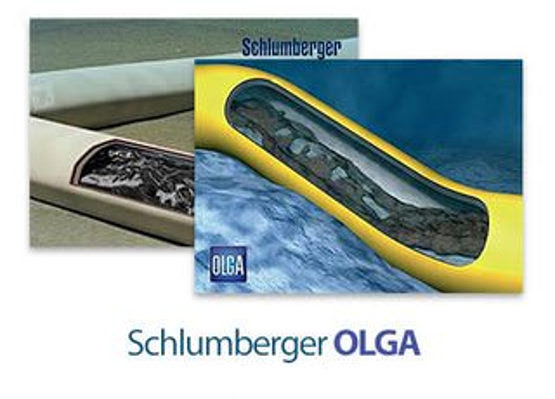 Schlumberger OLGA 2017 Free Download