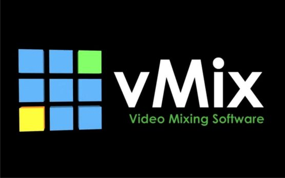 vMix Pro 20 Free Download