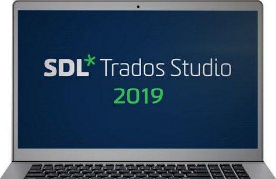 SDL Trados Studio 2019 Professional Free Download