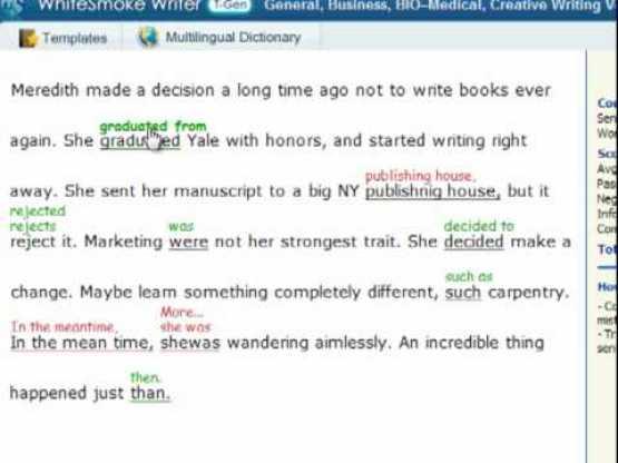 WhiteSmoke 2010 Direct Link Download