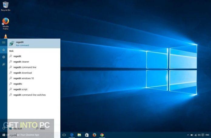 Windows 10 Pro 1803 Lite Edition v7 Direct Link Download-GetintoPC.com