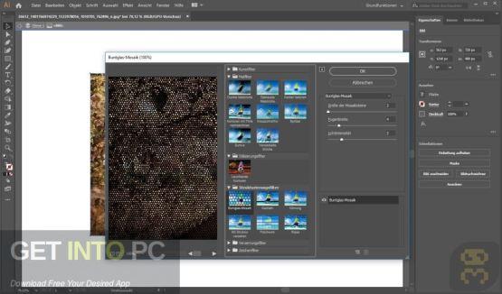 Adobe Illustrator CC 2019 Offline Installer Download-GetintoPC.com