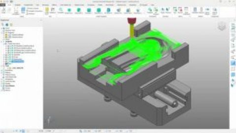 Autodesk PowerMill Ultimate 2019 Free Download