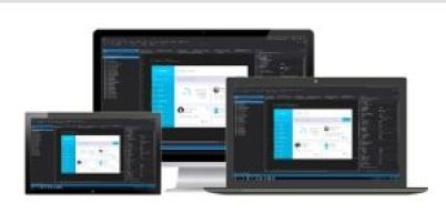 Bunifu UI Form 1.5.7.1 Dataviz 1.0.1 Free Download