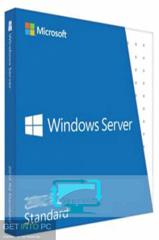 Windows Server 2008 R2 Incl Nov 2018 Updates Free Download-GetintoPC.com