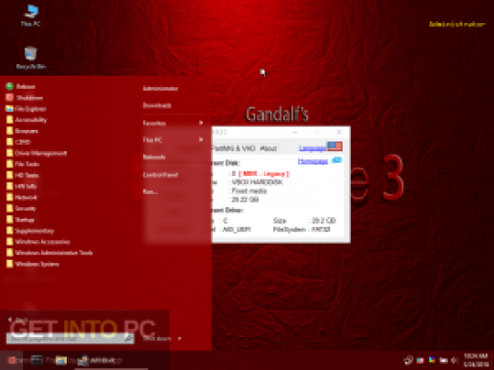 Gandalf's-Windows-10-PE-Live-Rescue-Free-Download-GetintoPC.com