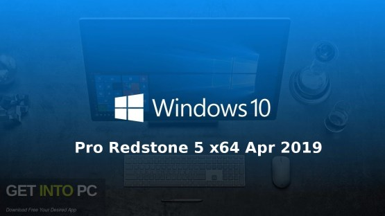 what is windows 10 pro redstone 5
