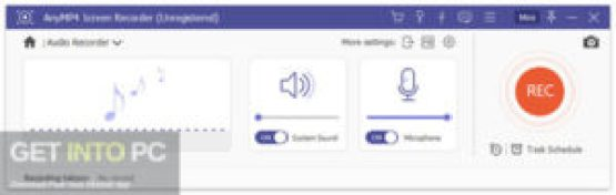 AnyMP4 Screen Recorder Pro 2019 Direct Link Download