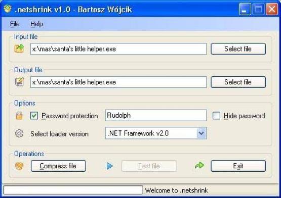 PELock .NetShrink Latest Version Download