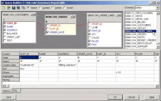 SQL Navigator for Oracle Latest Version Download