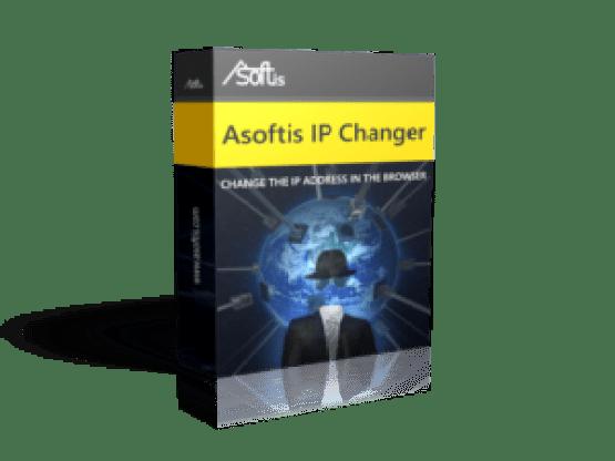 Asoftis IP Changer Crack Free Download 100% Working