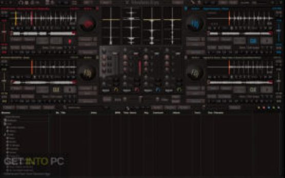 FutureDecks DJ Pro 2020 Latest Version Download-GetintoPC.com