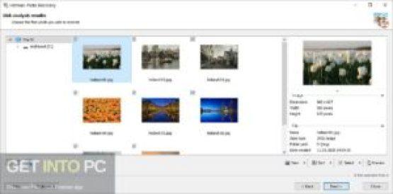 Hetman Photo Recovery Offline Installer Download GetIntoPC.com