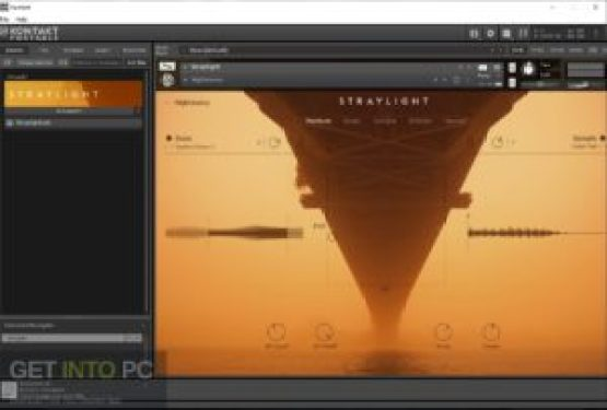 Native Instruments Straylight Direct Link Download-GetintoPC.com