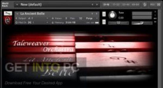 Taleweaver Orchestra Ancient Plucked Dulcimer (KONTAKT) Offline Installer Download-GetintoPC.com.jpeg