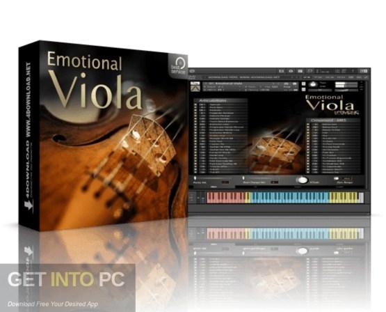 Best Service - Emotional Viola Free Download