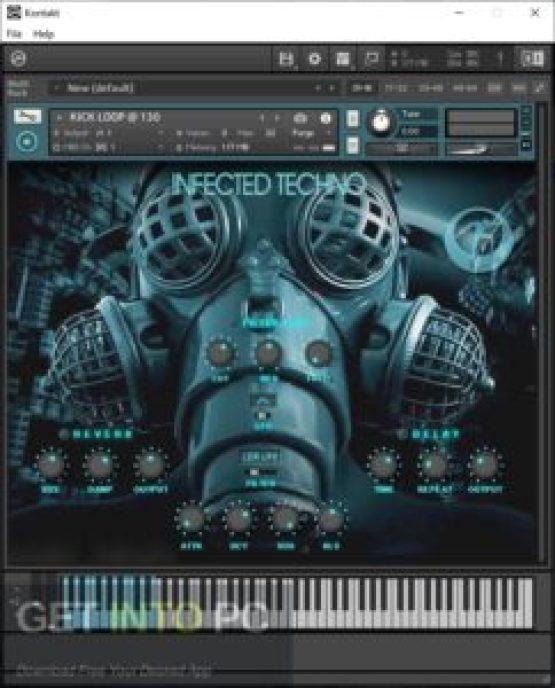 Industrial Strength Chicago Loop Infected Techno Offline Installer Download-GetintoPC.com.jpeg