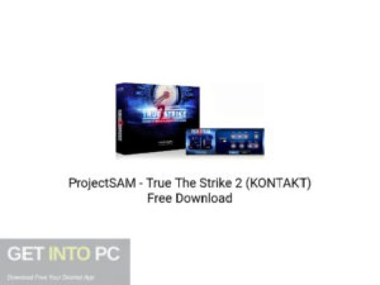 ProjectSAM True The Strike 2 (KONTAKT) Free Download-GetintoPC.com.jpeg