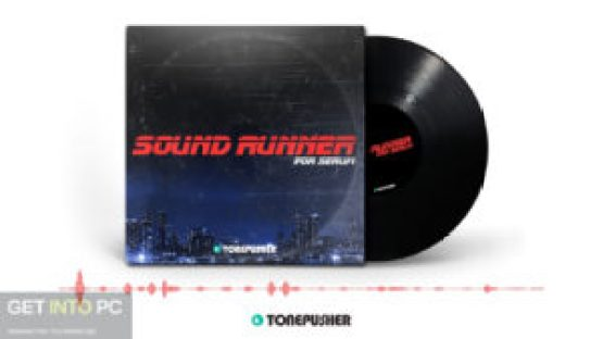 Tonepusher the Sound Runner Latest Version Download-GetintoPC.com.jpeg