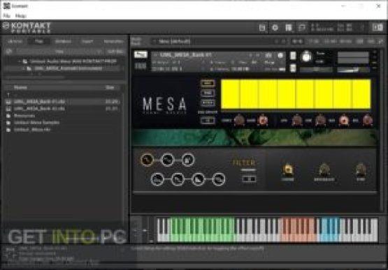 Umlaut Audio Mesa Offline Installer Download-GetintoPC.com.jpeg