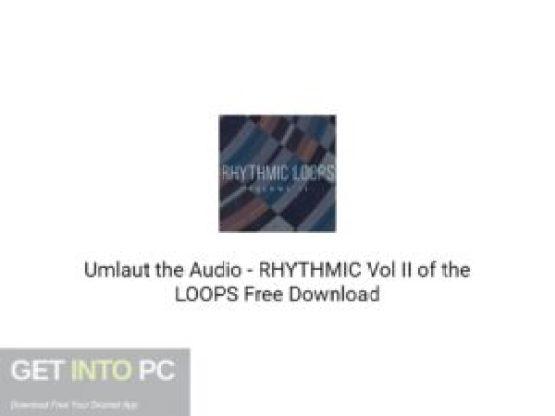 Umlaut the Audio RHYTHMIC Vol II of the LOOPS Free Download-GetintoPC.com.jpeg