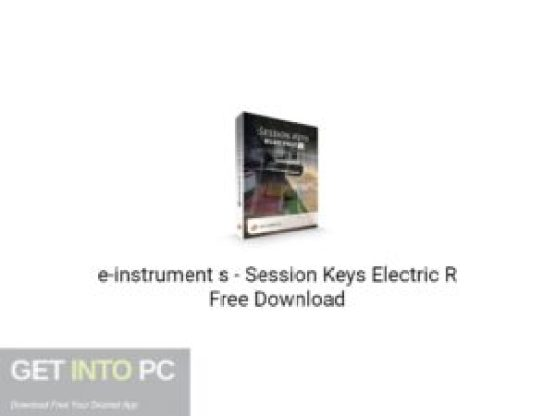 e instrument s Session Keys Electric R Free Download-GetintoPC.com.jpeg