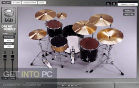 GetGood the Drums the One Kit Wonder: Aggressive Rock (KONTAKT) Latest Version Download-GetintoPC.com.jpeg