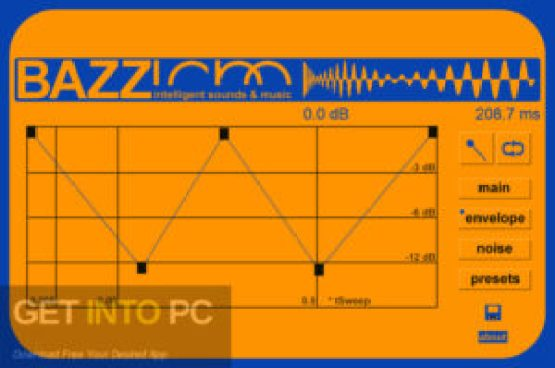 Intelligent Sounds & Music BazzISM Latest Version Download-GetintoPC.com.jpeg