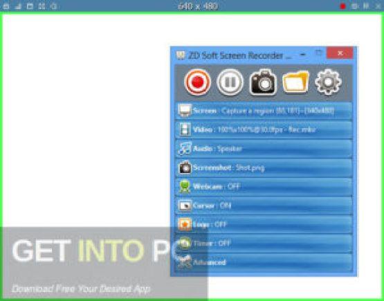 ZD Soft Screen Recorder Offline Installer Download-GetintoPC.com.jpeg