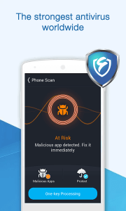 CY Security Antivirus Cleaner Apk Download latest version