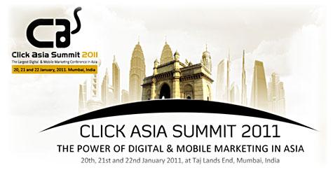 Click Asia Summit