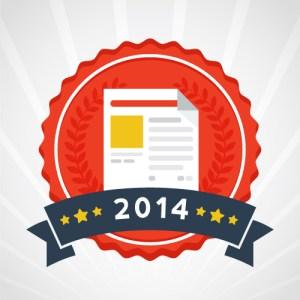 best of b2b marketing from b2bento in 2014