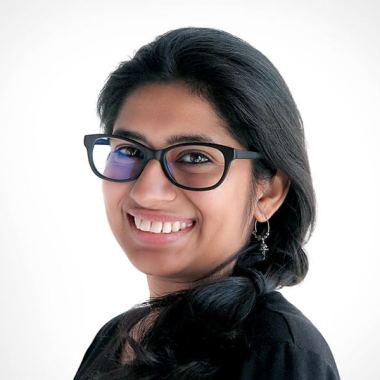 Sadhana Subramanian