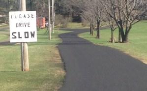 Still more recycled asphalt