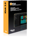 Klok Pro – 5 User License Pack