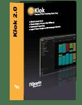 Klok Pro – 3 User License Pack