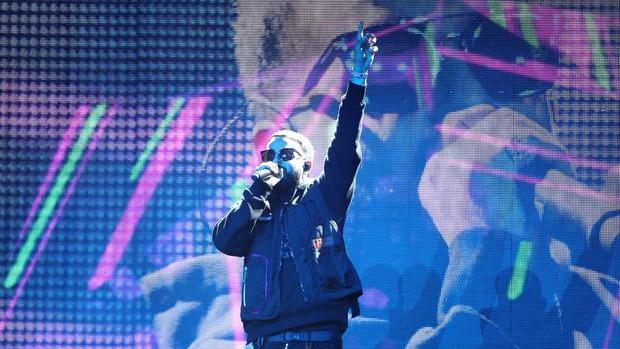 "Nav's ""Bad Habits"" Album Brings The Rapper Out Of Retirement"