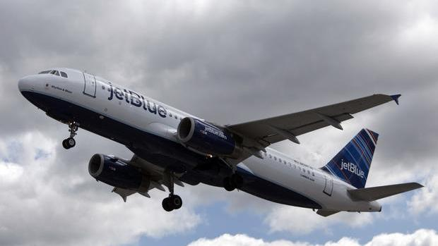 JetBlue Pilots Accused Of Drugging & Raping Female Crew Members