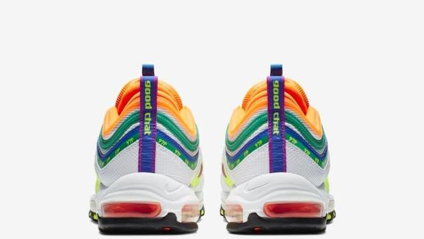 """Exclusive Nike """"On Air"""" Collection Coming Soon: Official Images"""