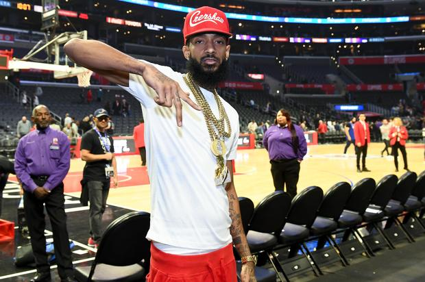 Nipsey Hussle & Steph Curry Talk About Fatherhood And Being A Leader
