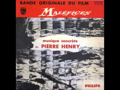Pierre Henry – Catherine Malade