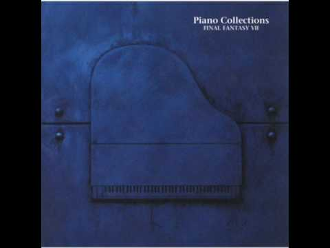 Samples: FINAL FANTASY VII -PIANO COLLECTIONS- 12 – Aerith's Theme