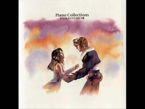 Samples: FINAL FANTASY VIII – PIANO COLLECTIONS – 08 – The Oath