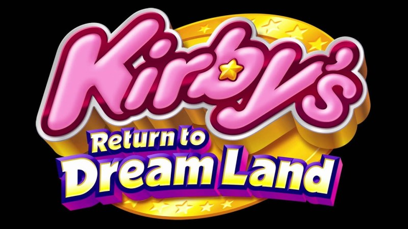 Samples: Nutty Noon – Kirby's Return to Dream Land