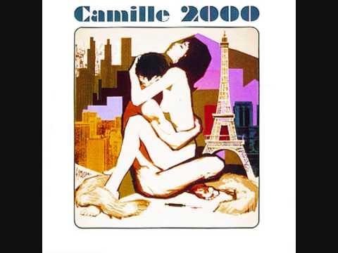 Samples: Piero Piccioni (Italia, 1969) – Camille