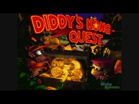 Samples: Best VGM 335 – Donkey Kong Country 2 – Forest Interlude