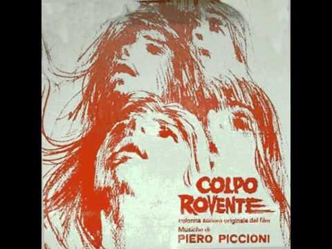Samples: Piero Piccioni – Endless Love
